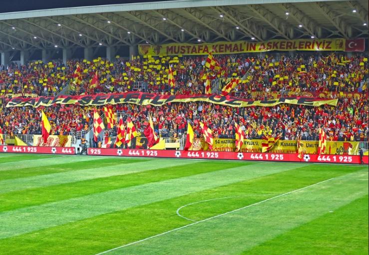 Göztepe 1 Beşiktaş 3